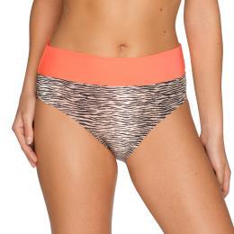 Primadonna Wild side bikinitrosa m. vikbar kant