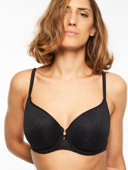 Chantelle Spacer T-shirt bra Courcelles