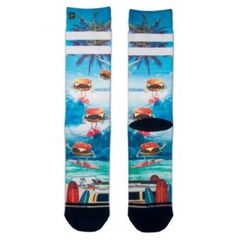 Xpooos socka Surf Boys