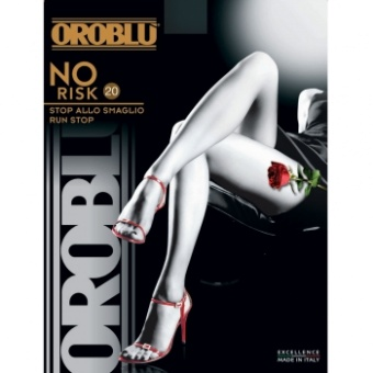 Oroblu - No Risk - 20 den