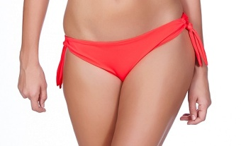 Freya - Deco Swim Insaneley Red Bikini Tie Side Brief