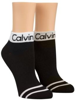 Calvin Klein socka 2-pack