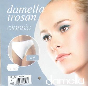 Damella classic tai trosa