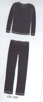 Herr pyjamas Marin