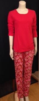 Damella pyjamas