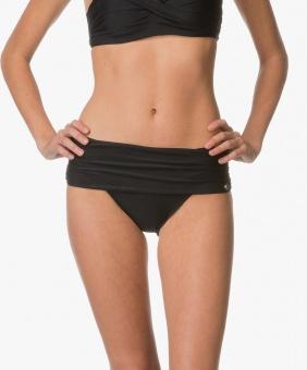 Calvin Klein bikinitrosa svart