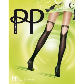 Pretty Polly Formal