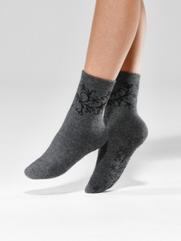 Vogue Cosy Gift socks