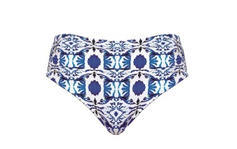 Fantasie - Aveiro Blue Bikini Brief