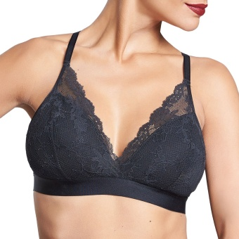 Chantelle Everyday lace wireless spacer bra