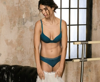 Lovable My Daily Comfort Push-up bra