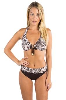 Panos Emporio Natascha bikinitrosa vikmodell