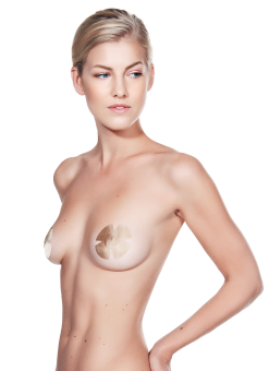 Freebra Nipple covers thin
