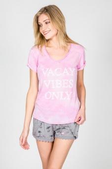 PJ Salvage T-shirt Playful prints