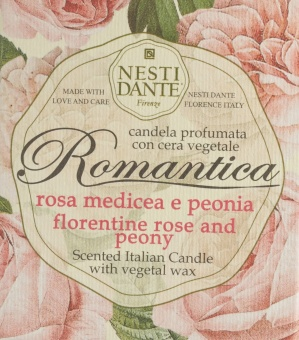 Nesti Dante doftljus Romantica Rose