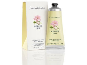 Crabtree & Evelyn Summer Hill handkräm