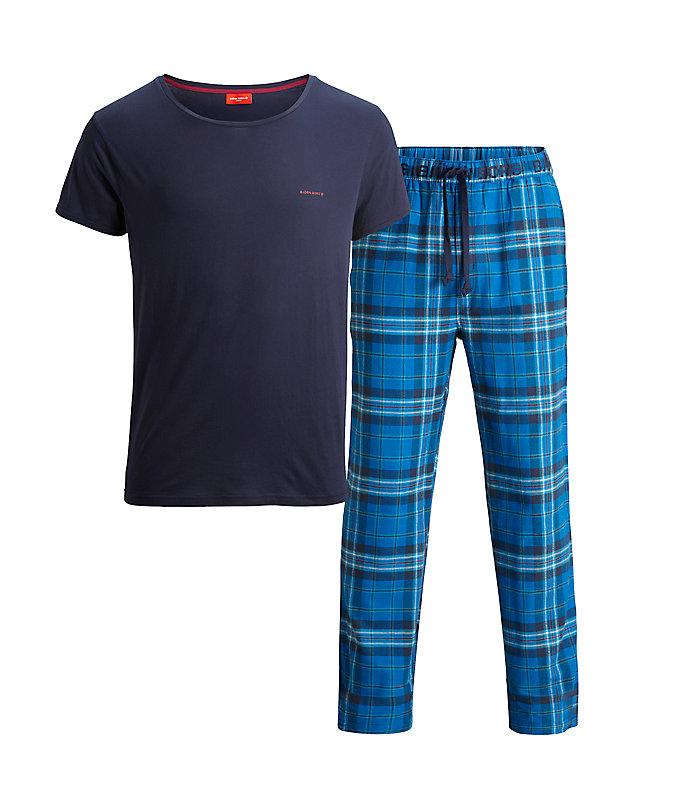 björn borg pyjamas herr