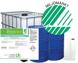 Ecoren MPX-80 Superkoncentrat 200 L fat