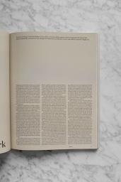 Kinfolk Magasin Edition 24