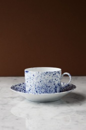 Breakfast Cup Magma Blue