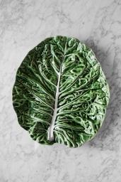 Cabbage Platter