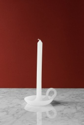 Candle Tallow Soft White