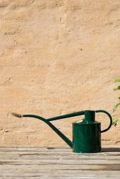Vattenkanna 1 Liter Mörkgrön