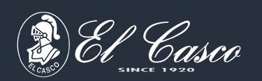 El Casco Logo