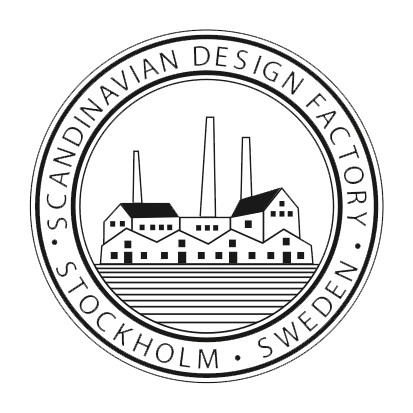 Scandinavian Design Factory Logo