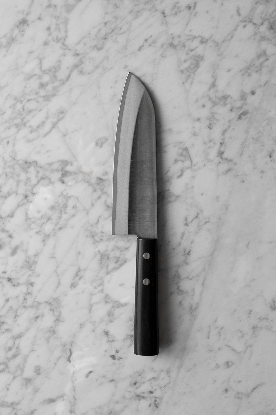 Santoku Masahiro MC-80 16,5 cm