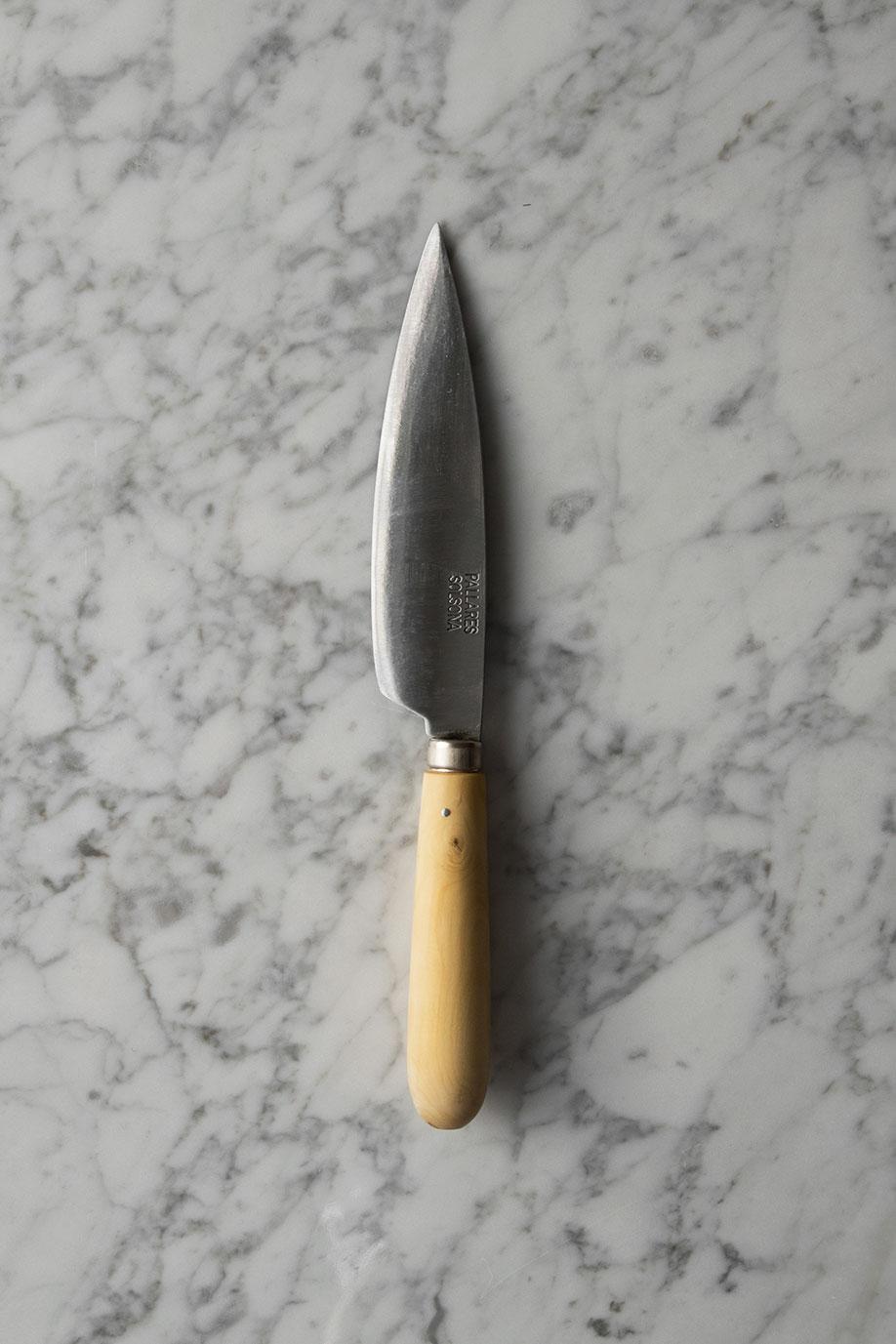 Pallarès Kökskniv 13 cm