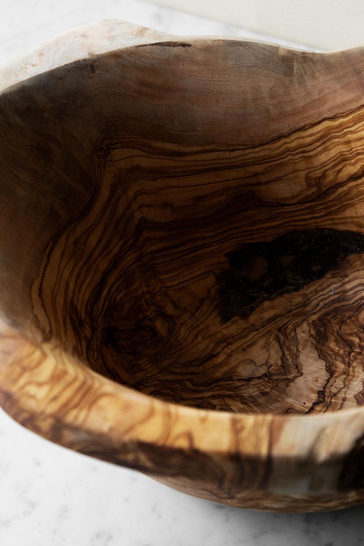 Organic Bowl 35 cm