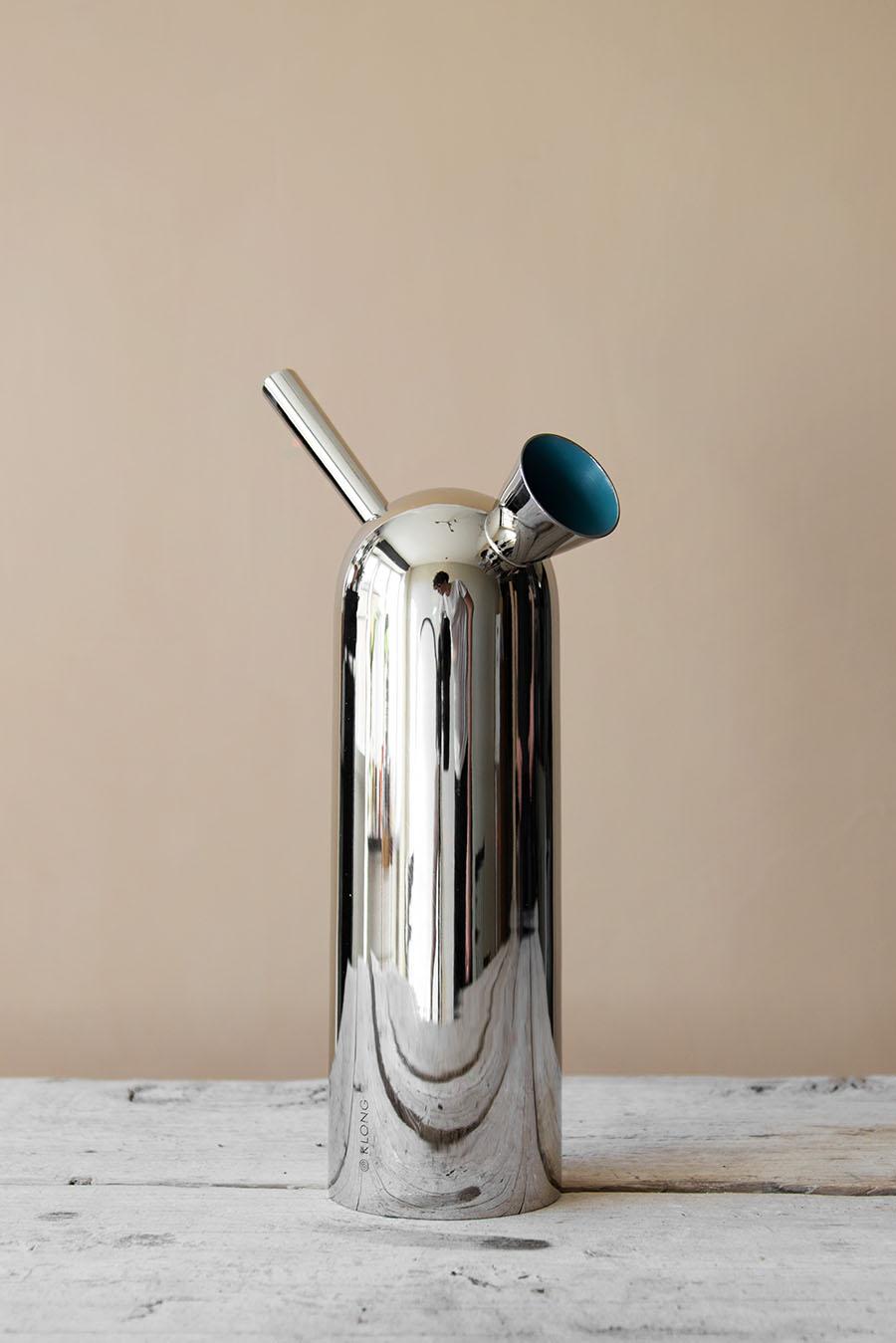 Vattenkanna Svante Silver 1 L