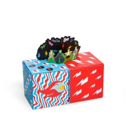 Bowie Gift Box 6-Pack