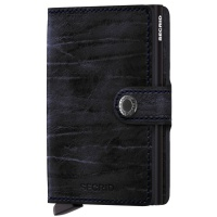 Miniwallet Dutch Martin Night Blue