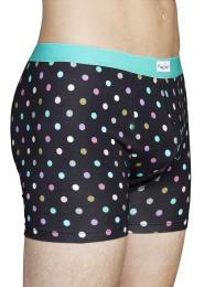 Dot Boxer Brief