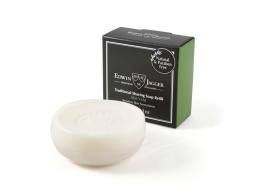 Shaving Soap Refil Aloe Vera Natural