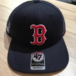 Boston Red Sox Navy