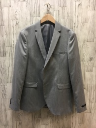 Samuel Blazer Light Grey