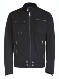 J-Ride Jacket Black