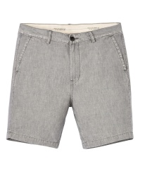 Chino Short Grey