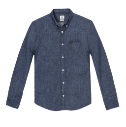 Button Down Rinse