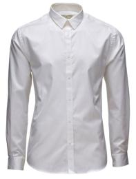 Andrew Shirt White