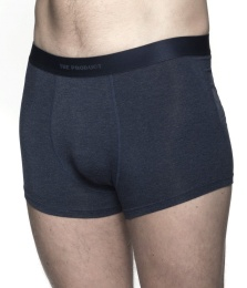 Men Boxer Blue 2-Pack