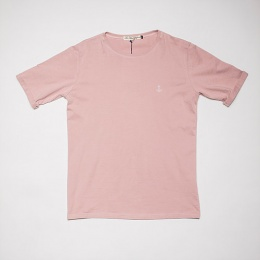 Embo Tee Light Pink