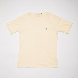 Embo Tee Yellow