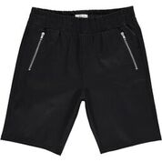 Flex Shorts Black