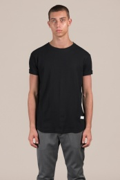 Ground Tee Black