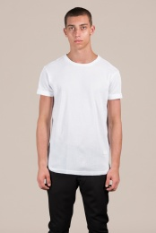 Ground Tee White