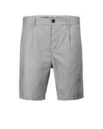 Linen Chino Ghost Grey